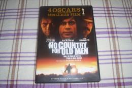 No Country  For Old Men  Non Ce Pays N´est Pas Pour Le Vieil Homme Film Des Freres Cohen - Western / Cowboy