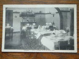 GRUPONT - Salle à Manger Du Ry De Belle Rose / Anno 1954 ( Zie Foto Voor Details ) !! - Tellin