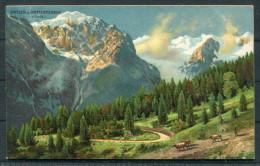 Art J.C. Robert Kämmerer - Ortlerferner Tirol - Paintings