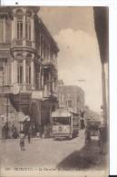 LIBAN - BEYROUTH - Le Carrefour G. Picot - Liban