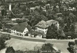 Suisse   Rheinfelden  Hotel  Drei  Konige - Otros