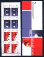 Arménie Armenia Europa CEPT 2003 Booklet ** Art De L´Affiche Poster Art - Armenia