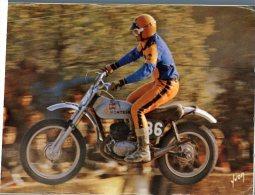 (678M) Moto Cross - Novak - Motos