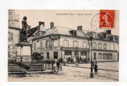 (60) LIANCOURT -Maison Moulène Animées 1907. - Liancourt