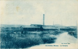55 LES ISLETTES - LA VERRERIE - France