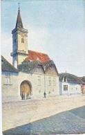 AK BURGENLAND  Rust (ungarisch Ruszt, Kroatisch Rušta Nr. 591. PHOTO WALDEN, WEIN,OLD POSTCARD - Österreich