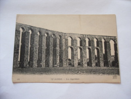 Vecchia Cartolina Tunisi Le Bardo-les Aqueducs Non Viaggiata Cm.14 X9 Carte Postale - Togo