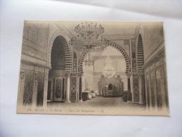 Vecchia Cartolina Tunisi Le Bardo Non Viaggiata Cm.14 X9 Carte Postale - Togo