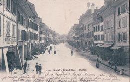 Morat (DN 96) - FR Fribourg