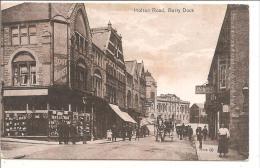 Holton Road, Barry Dock - Pays De Galles