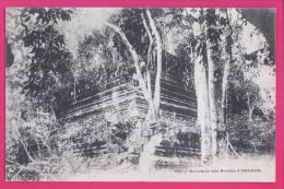 1325 - ASIE VIET - NAM - CAMBODGE - Souvenir Des Ruines D'ANGKOR - Camboya
