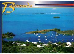 BERMUDES : Vue De Gibbs Hill Lighthouse - Bermudes