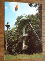Uitkijktoren BILZEN Anno 19?? ( Zie Foto Voor Details ) !! - Bilzen