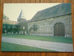 Landcommanderij ALDEN BIESEN Rijkscultureel Centrum BILZEN ( Rijkhoven ) Anno 19?? ( Zie Foto Voor Details ) !! - Bilzen