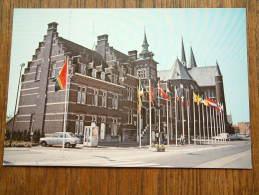 Gemeentehuis NEERPELT Anno 19?? ( Zie Foto Voor Details ) !! - Neerpelt