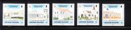 Cayman Islands 1989 National Trust George Town MNH - Iles Caïmans