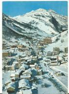 R:   Savoie :  VAL  D '  ISERE :   Vue  1971 - Val D'Isere