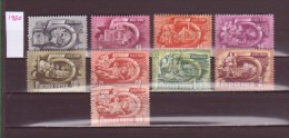 EUROPE - HONGRIE - Année 1950 - Incomplet Et Oblitéré - Ungheria