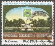 Pakistan. 1980 Aga Khan Award For Architecture. 2r Used. SG 540 - Pakistan