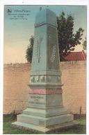 Villers-perwin - Monument Commemoretatif Au Soldats - Frasnes-lez-Anvaing