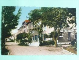 DIGNE LES BAINS - Hotel De L'Ermitage - Digne