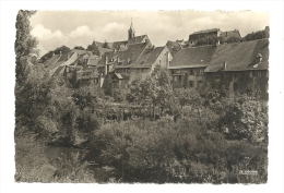 Cp, 68, Altkirch, Vue Pittoresque - Altkirch