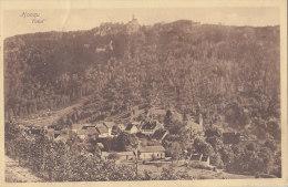 Honau, Gesamtansicht Mit Schloss Lichtenstein, Um 1910 - Reutlingen