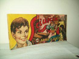 Sciuscià (Torelli 1951) I° Serie  N. 119 - Libri, Riviste, Fumetti