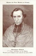ILES SALOMON MISSIONS DES PERES MARISTES MONSEIGNEUR EPALLE - Salomon