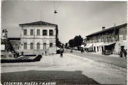 Padova Codevigo Piazza Primo Maggio - Padova (Padua)