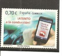 España/Spain-(usado) - Edifil  4698 (o) - 1931-Hoy: 2ª República - ... Juan Carlos I