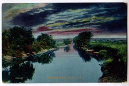 Mohawk River, Utica NY - Utica