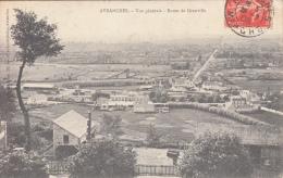 50 - Avranches. Vue Générale Route De Granville - Avranches
