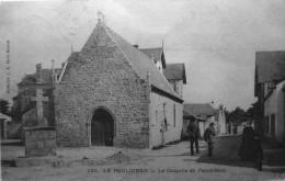 La Chapelle De Penchateau - Le Pouliguen