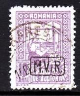 Germany Occupation Romania  3N RA 5  (o) - Occupation 1914-18