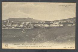 07 - Le Béage - Perspective Du Village Des Sauvages Et Du Rocher Tourte - 18000* - Unclassified
