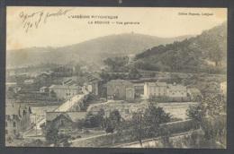 07 - La Bégude - Vue Générale - 18008* - Unclassified