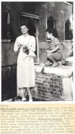 Allemagne: Photo Katherine Hepburn; Voir Les 2 Scans - Célébrités