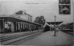 La Gare - Vitry-le-François