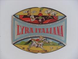 "Carta Assorbente/buvard/tampone Asciugante ""LYRA ITALIANA"" (matite/cartoleria) - Cartoleria"