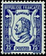 FRANCE Yvert N° 209 Neuf * MLH - France