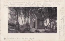 Belgique - Ooostduinkerke Bains - Petite Chapelle - Oostduinkerke