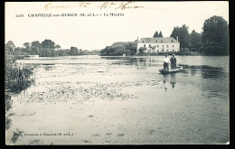 49 LA CHAPELLE SUR OUDON / Le Moulin / - Altri Comuni