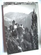 Liechtenstein Vaduz Fürstentum - Liechtenstein