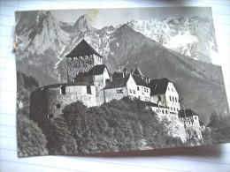 Liechtenstein Vaduz Fürstentum Residenz - Liechtenstein