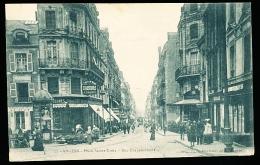 49 ANGERS / Place Sainte Croix Et Rue Chaperonnière / - Angers