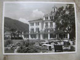 CH   Melide - Lago Di Lugano - La Villa Au Bord Du Lac   D107713 - TI Ticino
