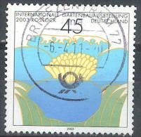 2003  IGA 03 Rostock - Gebraucht