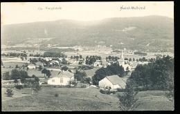 88 SAINT NABORD / Vue Générale / - Saint Nabord