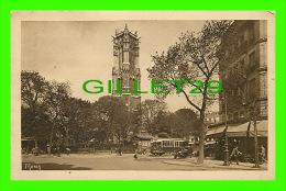 PARIS (75) - LA TOUR SAINT-JACQUES - ANCIENNE TOUR GOTHIQUE ÉGLISE SAINT-JACQUES-LA-BOUCHERIE - CIRCULÉE EN 1930 - - Other Monuments
